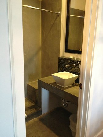 Crescent Hotel Beverly Hills: Ensuite