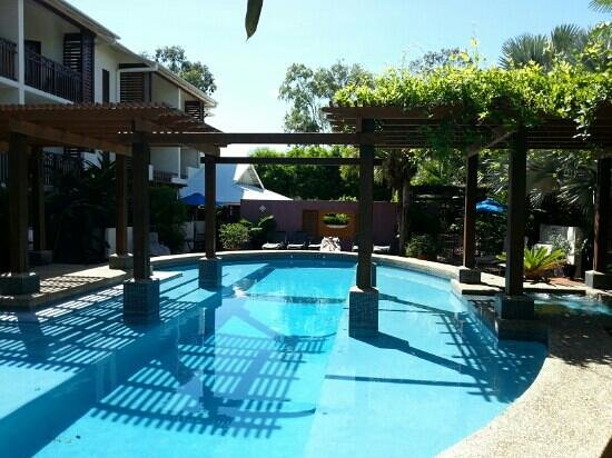 Freestyle Resort Port Douglas: pool
