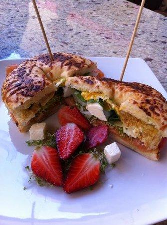 Cafe Cafesto: mmmmm