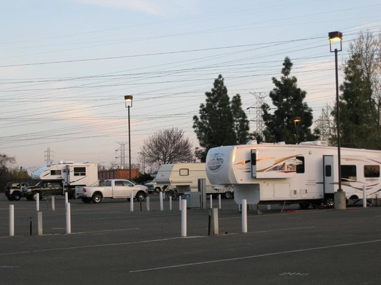 Cal Expo Rv Park Sacramento Campground Reviews