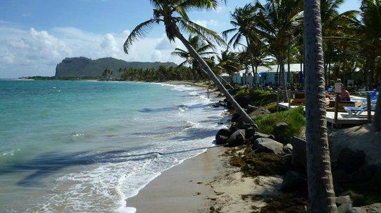 Coconut Bay Beach Resort & Spa: beach