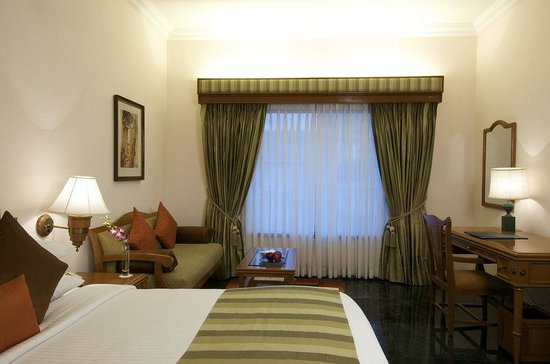 The Ummed Ahmedabad: Deluxe Pool View