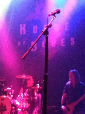 House of Blues Houston TX