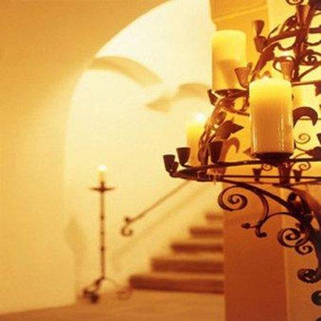 Pousada Convento de Evora: Restaurant