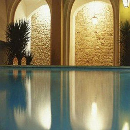 Pousada Convento de Evora: Evora Pool