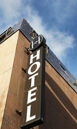 호텔 룬디아