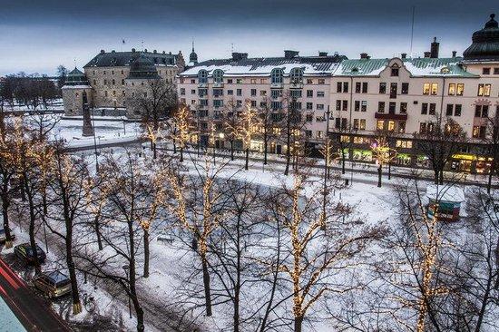 Hotell Gota