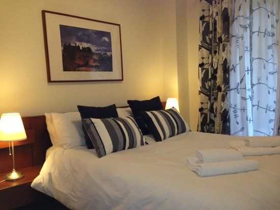 Photo of Lomond Mews Glasgow