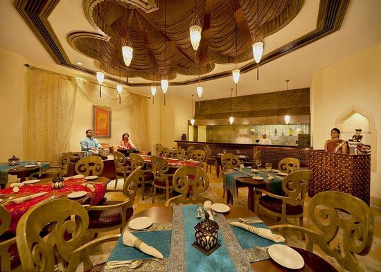 Best Indian Restaurant In Dubai Tripadvisor