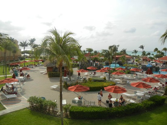 La Cabana Beach Resort & Casino: pool