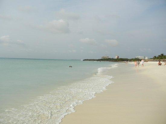 La Cabana Beach Resort & Casino: beach