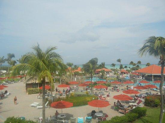 La Cabana Beach Resort & Casino: pool