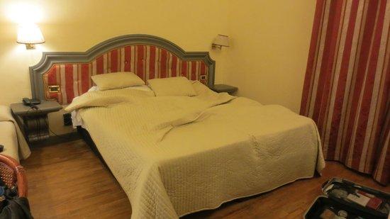 Unicorno: room