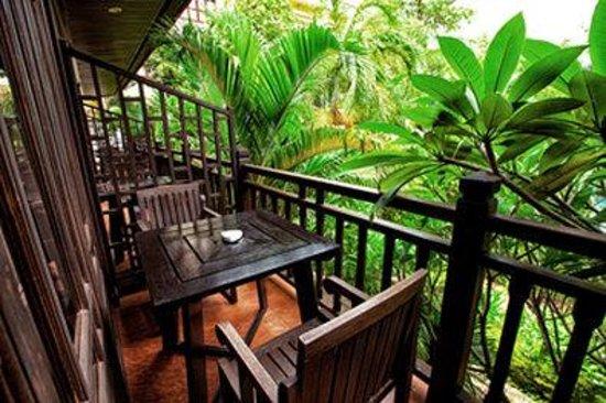Prince D'Angkor Hotel & Spa: Champie Copy