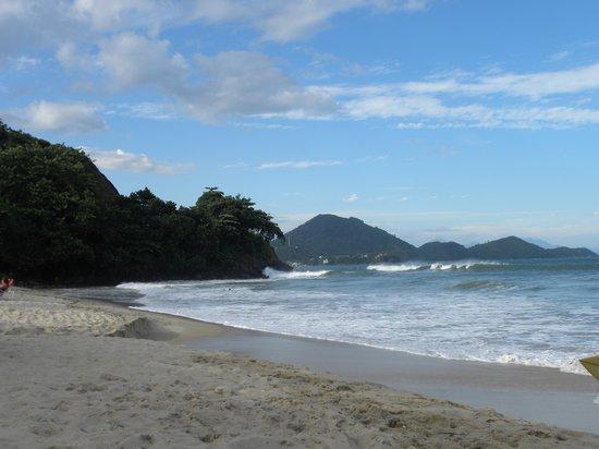 Hotel Recanto das Toninhas : Praia das Toninhas