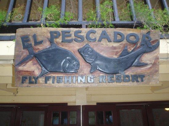 El Pescador Resort: El Pescador