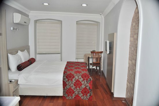 Istiklal St. House : DELUXE SUIT
