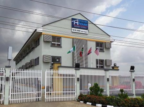 Travel House Budget Hotel: Budget Hotel in Ibadan