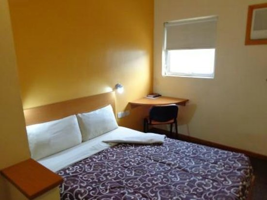 Travel House Budget Hotel: Double Room