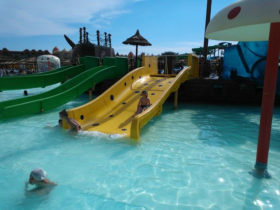 Kids pool picture of titanic palace hurghada tripadvisor - Did the titanic have swimming pools ...