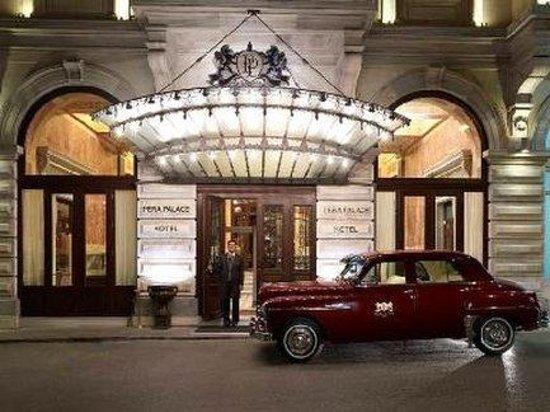 Photo of Pera Palace Hotel, Jumeirah Istanbul