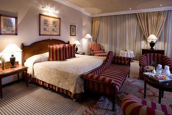 Gran Melia Caracas Hotel: SUITE REAL