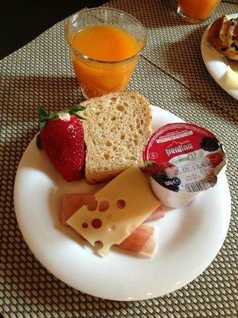 Il Seminario Bed & Breakfast : my food