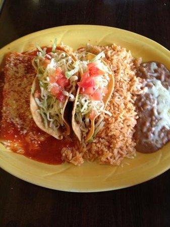 El Pueblo Cocina Mexicana