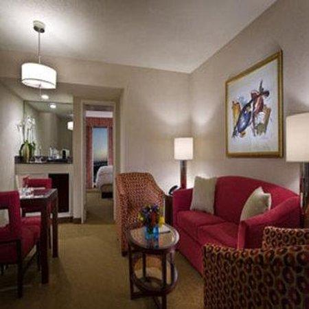 盧米埃爾套房賭場飯店照片