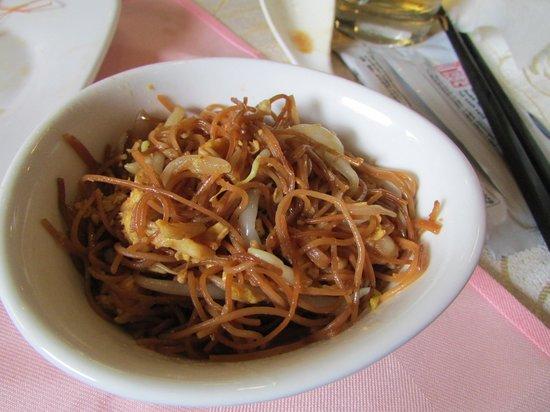 Chin Lee Restaurant: Stir Fry Mee Suah