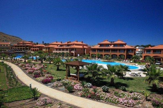 Pestana Porto Santo All Inclusive & Spa Beach Resort: Gardens