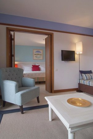 Pestana Porto Santo All Inclusive: Guest Room