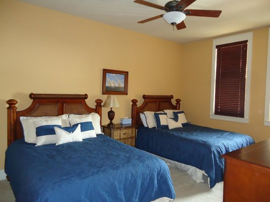 Kiva Dunes Resort: 2nd bedroom