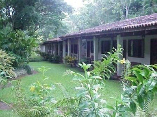 Hotel Villa Lapas: Exterior