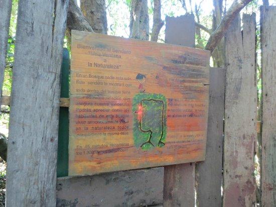 National Park Cerro Verde: Cerro Verde