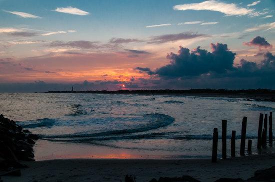 Seashore Campsites & RV Resort : Nearby Cape May