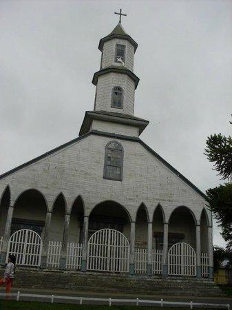 Nuestra Senora de los Dolores Church: Iglesia Dalcahue