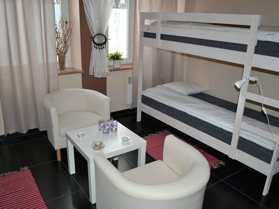Appena Hostel