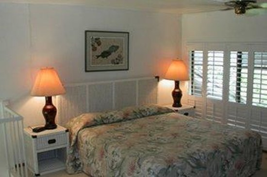 Maalaea Surf Resort: Guest room