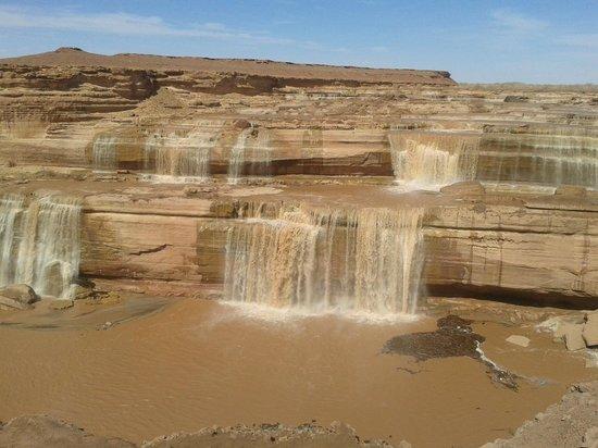 Flagstaff, AZ: Grand Falls