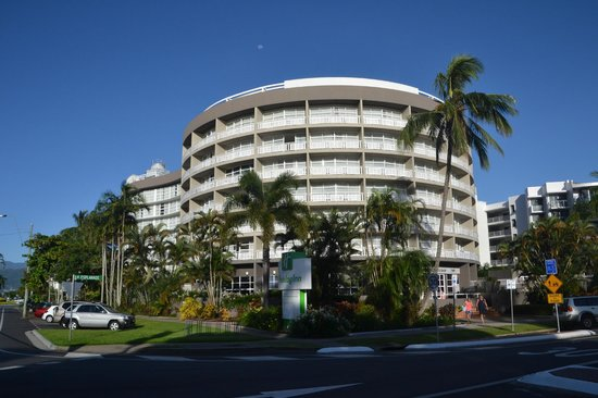 DoubleTree by Hilton Hotel Cairns: Holiday Inn Cairns