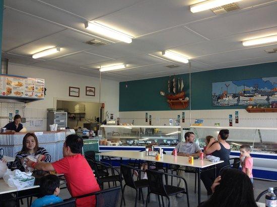Kangaroo Island Fresh Seafoods: KI Fresh Seafood
