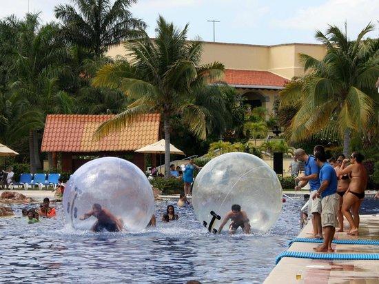 flirting games at the beach resort hotel spa reviews