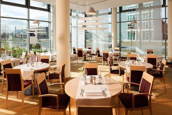 Dorint Adlershof Berlin: Restaurant
