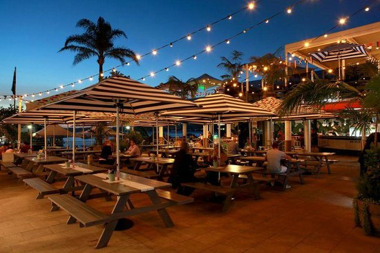 Watsons Bay Boutique Hotel : Open till 12am 6 days, 10pm on Sundays
