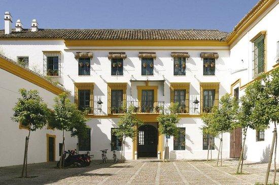 Hospes Las Casas del Rey de Baeza Sevilla