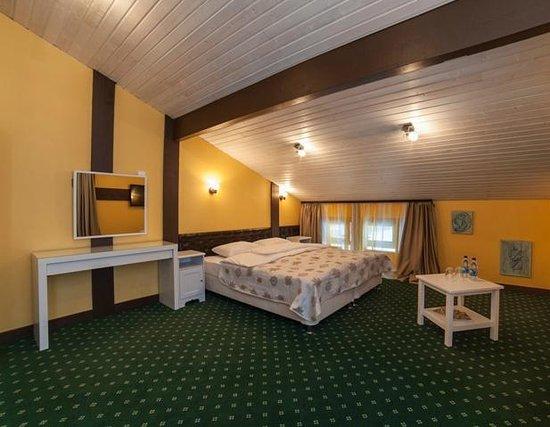 Hamilton : Standart TWIN room