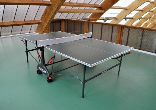 Hamilton: Table Tennis