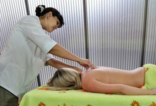 Hamilton: Massage and Spa treatments