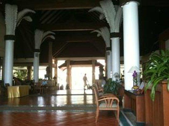 Novotel Phuket Resort: Lobby